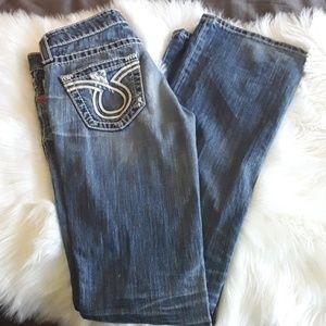 Big Star Liv Jeans